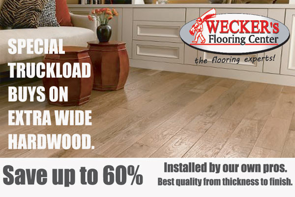 Flooring On Sale Weckers Flooring Center York Pa 17406 York