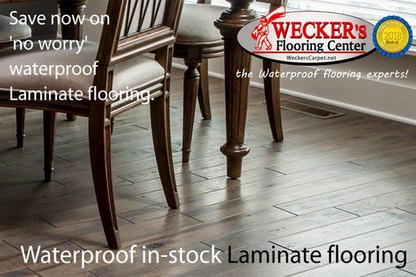 Flooring On Sale Wecker S Flooring Center York Pa