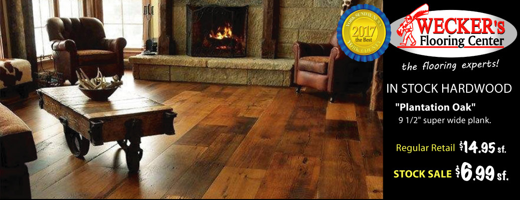 Hardwood Super Buys Weckers Flooring Center York Pa 17406