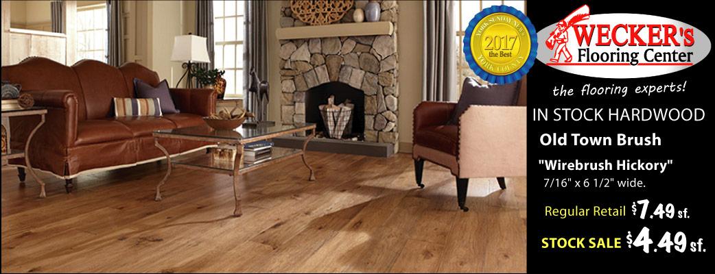 Hardwood Super Buys Weckers Flooring Center York Pa 17406