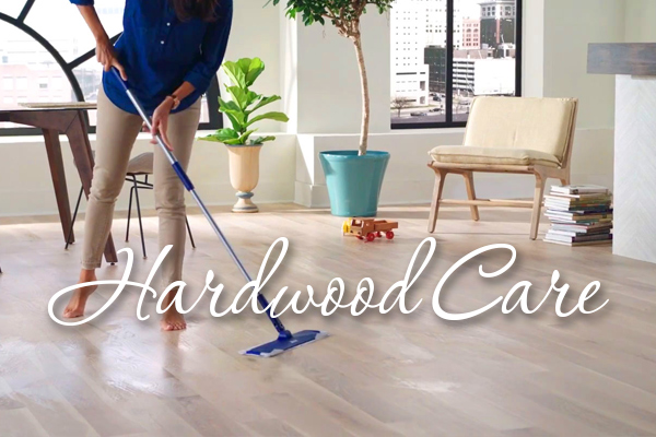 Hardwood Care Proper Care Instructions From Abbey Carpet