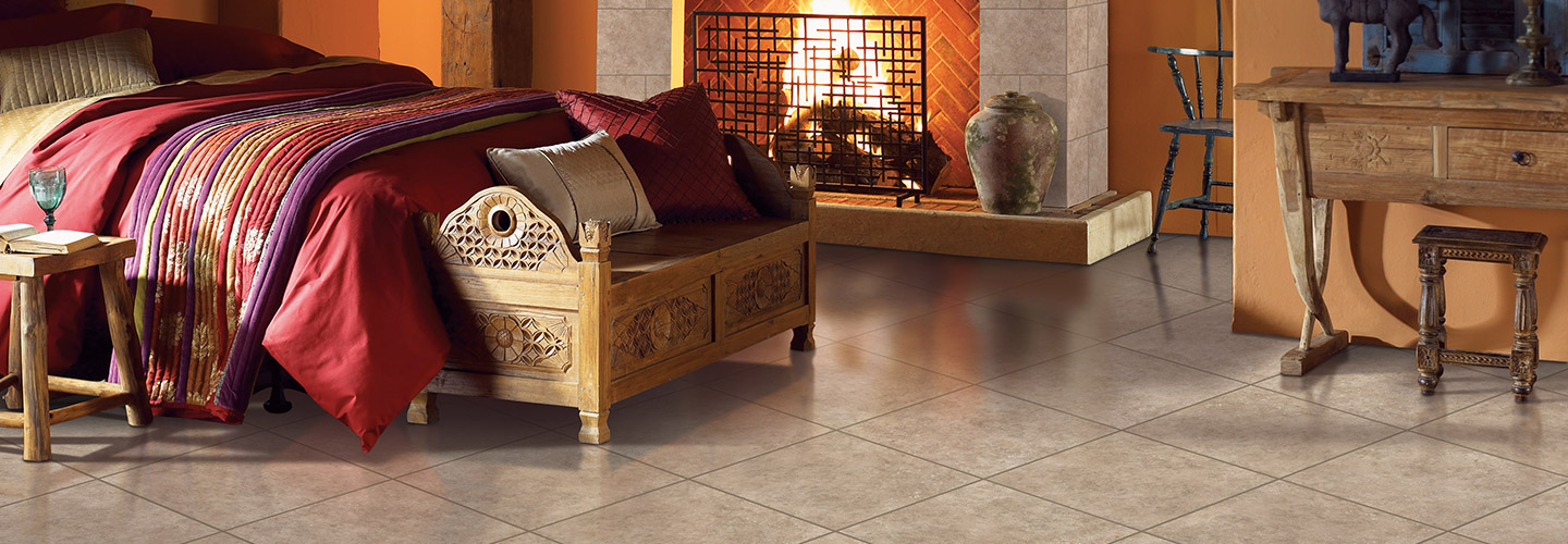 Selecting Tile & Stone From Abbey Carpet & Floor - York, Pa ...