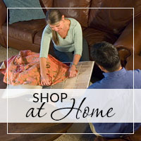We bring the showroom to you - Shop At Home