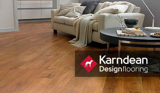 Karndean   Wecker's Flooring Center.