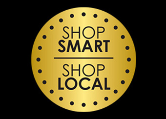 Shop Local at Wecker's Flooring Center - we beat big box prices hands down!